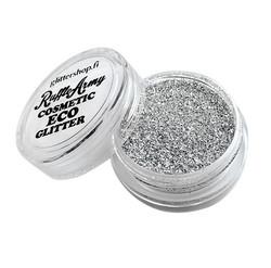 Stardust SILVER ECO glitter SPARKLE