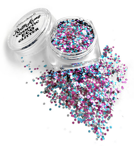 Unicorn Power ECO glitter mix