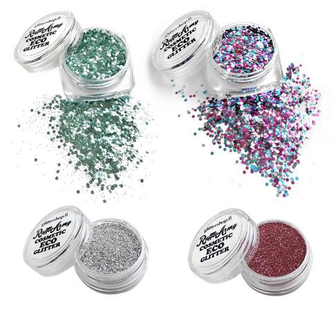 Unicorn Party ECO Glitter Set