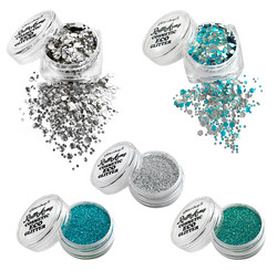 Mermaid ECO Glitter Set
