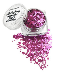 Raspberry PINK DREAMS ECO glitter mix
