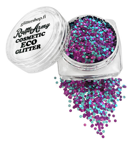 Butterfly Soul ECO glitter mix SPARKLE