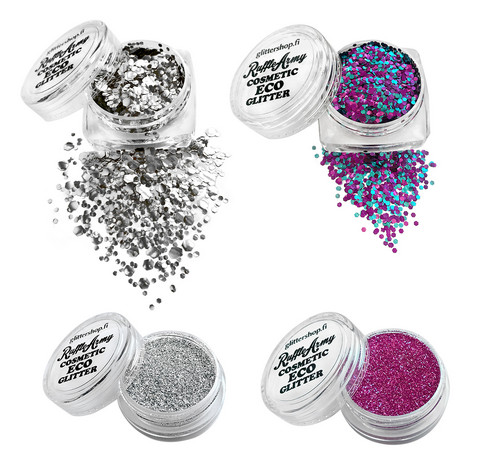 Festival Fever ECO Glitter Set