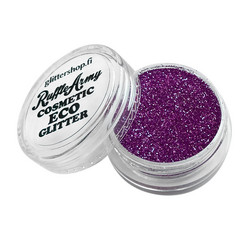Pirate Princess PURPLE ECO glitter SPARKLE