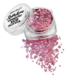 Cotton Candy ECO glitter mix SPARKLE