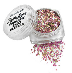 Strawberry Daydreams ECO Glitter Mix