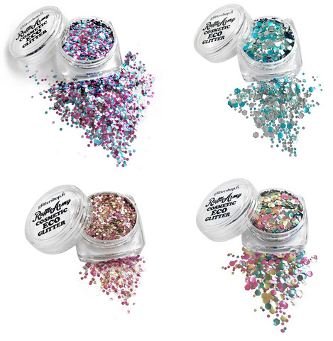 Chunky Bestsellers ECO Glitter Set
