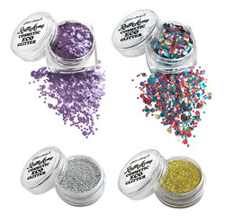 Holiday Fun ECO Glitter Set