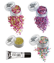 Bachelorette Party ECO Glitter Set