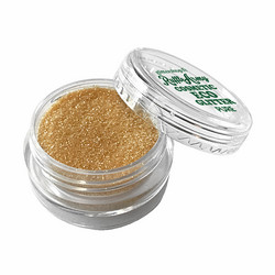 Sandy Beach BRONZE ECO glitter PURE