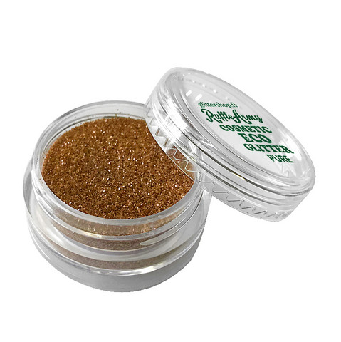 COPPER Craze ECO glitter PURE