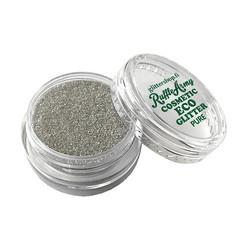 SILVER Lining ECO glitter PURE