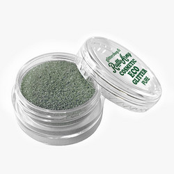 Ethereal GREEN ECO glitter PURE