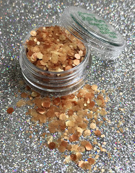 Million Dreams ECO Glitter Mix PURE