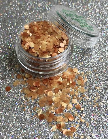 Million Dreams ECO Glitter Mix PURE
