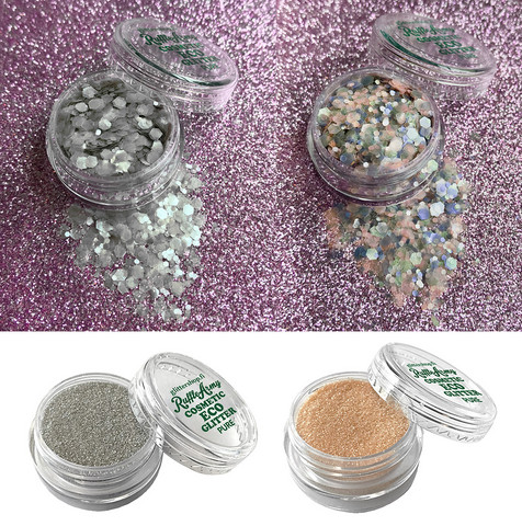 Diamond Waterfalls ECO Glitter PURE Set