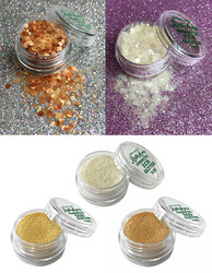 Desert Mirage ECO Glitter PURE Set