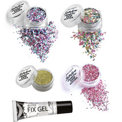 Princess Party ECO Glitter Set