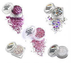 Tuija's Special Glitter Set