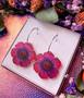 Pienet Floral Fantasy -korvakorut