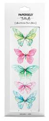 Siirtotatuointi perhoset