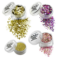 Free as a Bird ECO Glitter Set