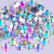 Pieni kirkas AB-ihotimantti