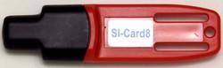 SI-Card 8