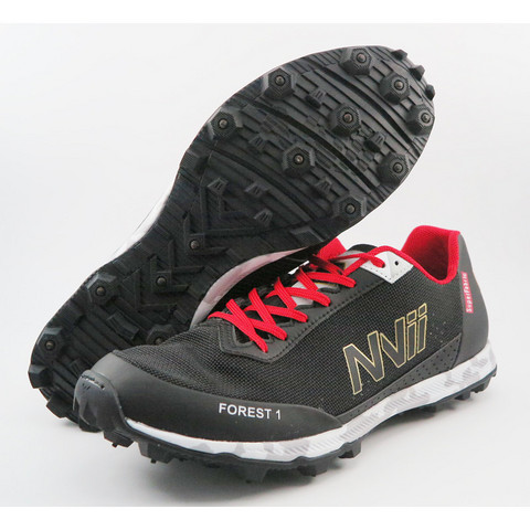 FOREST 1 BLACK/GOLD/RED ja BLACK/PINK