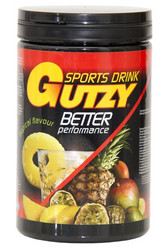 GUTZY SPORTS DRINK TROPICAL 500G