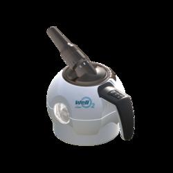 WellO2 - Hengitysharjoituslaite
