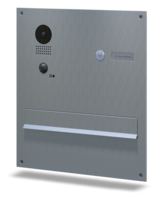 DoorBird IP Video Oviasema - D203