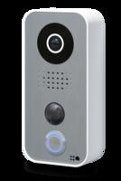 DoorBird IP Video Oviasema - D101 - Valkoinen