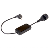 Välikytkentärele Schuko - SW-SSL200-S