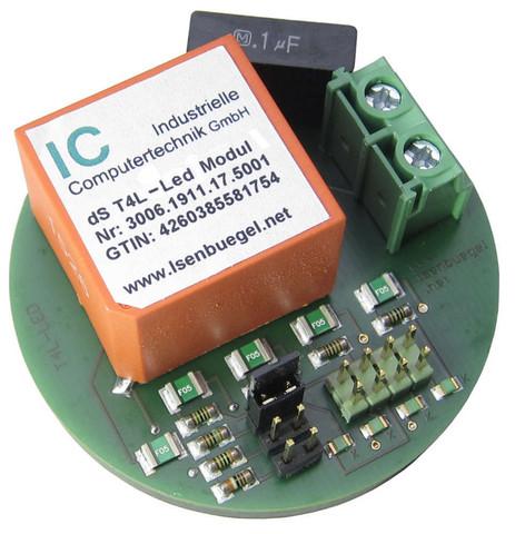 T4L-LED moduuli