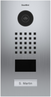 DoorBird IP Video Oviasema - D2101V