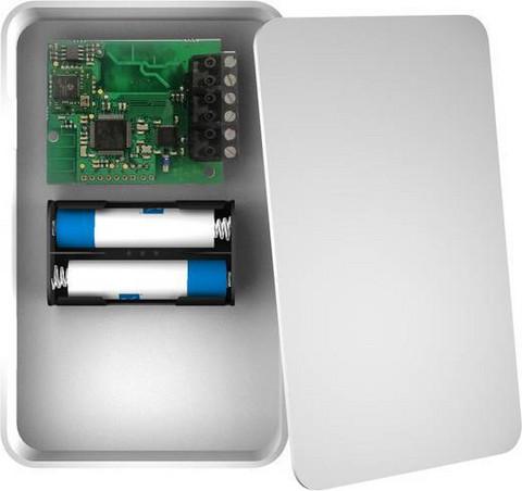 Danalock Universalmodule V1, Bluetooth