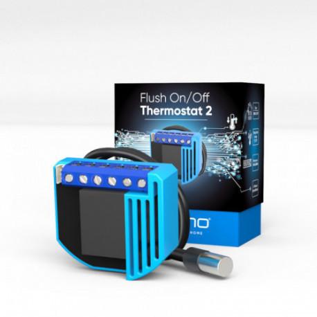 Qubino Flush On/Off termostaatti 2