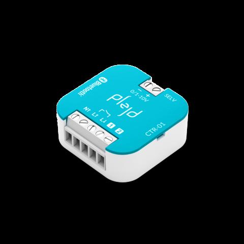 Plejd Rele/Valonsäädin CTR-01 - 3500VA Bluetooth