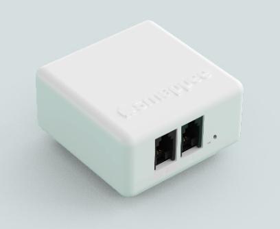 Smappee Wi-Fi Connect Gateway