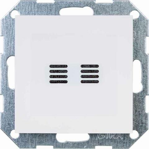 u::Lux AddOn ilmankosteus (rH) + lämpötila valkoinen