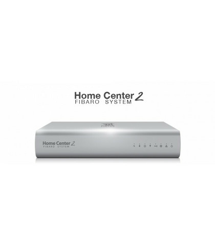 Fibaro Home Center 2 Kotiautomaatio Hubi