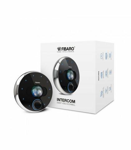 FIbaro Intercom - Video-ovikello