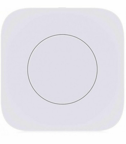 Xiaomi Aqara Wireless Mini Switch -painikeohjain