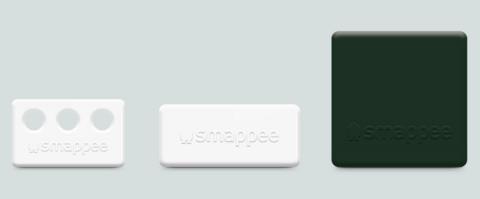 Smappee Wi-Fi Connect Energiamittauspaketti