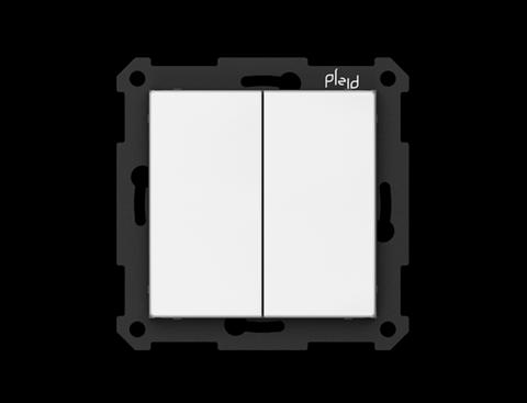 Plejd Langaton painike WPH-01-EX Bluetooth - Elko