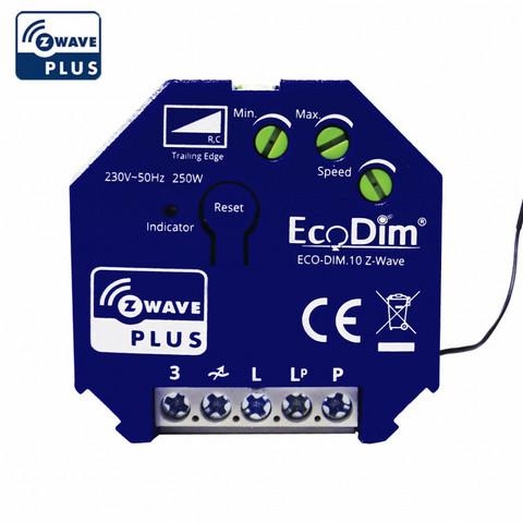 ECODIM - Smart LED-himmenninmoduuli Z-Wave Plus 250W