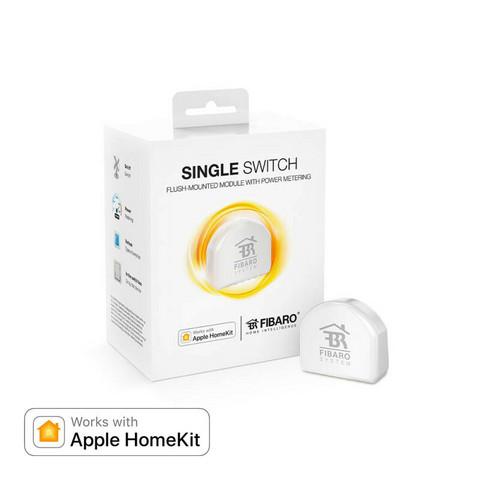 FIBARO - Single Switch HomeKit - Relemoduuli