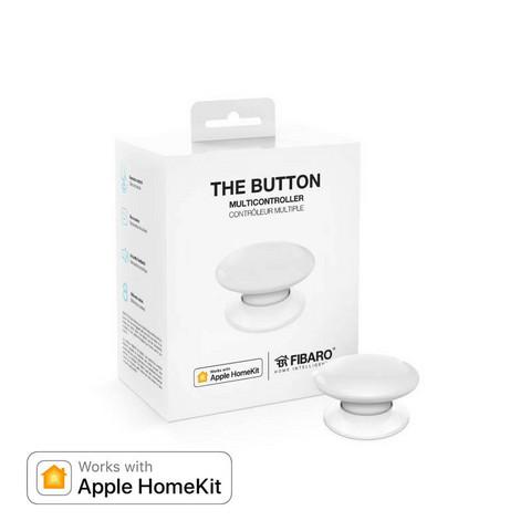 FIBARO - Button Bluetooth HomeKit - Painike