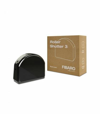 FIBARO - Roller Shutter 3 Z-Wave Plus - Verho-ohjain